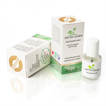 nail growth lotion phytocharm