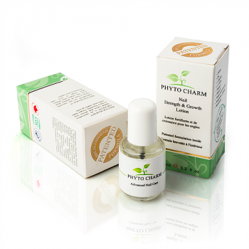 nail strength & growth lotion phytocharm