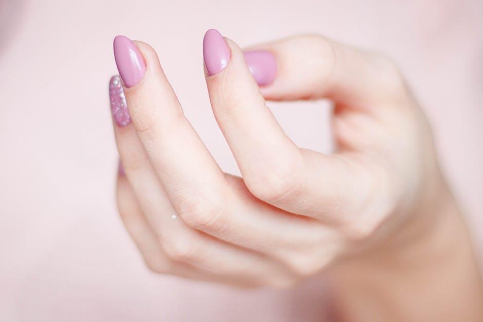 Phytocharm Nail Treatment Myths